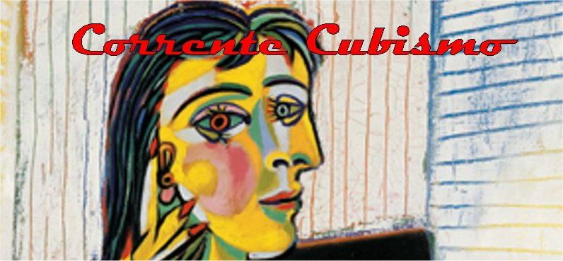 foto corrente cubismo