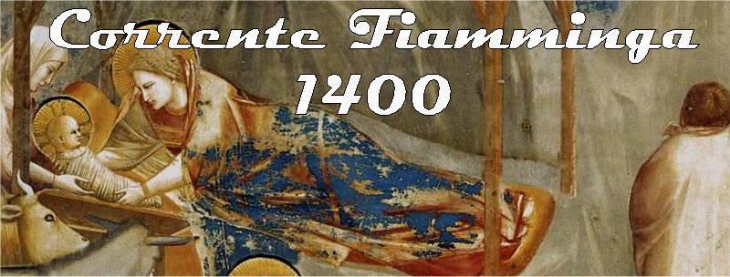foto corrente fiamminga 1400
