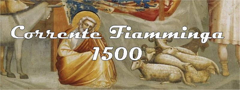 foto corrente fiamminga 1500