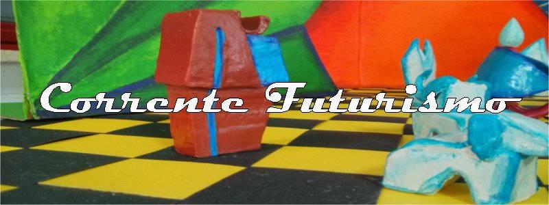 foto corrente futurismo
