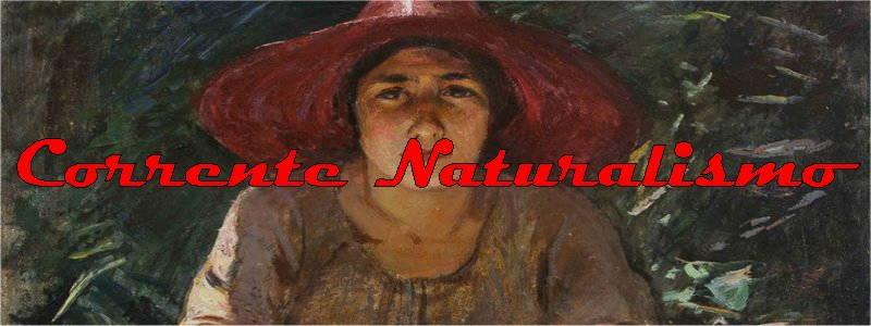 foto corrente naturalismo