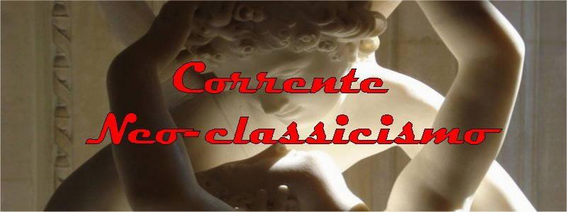 foto corrente neo-classicismo