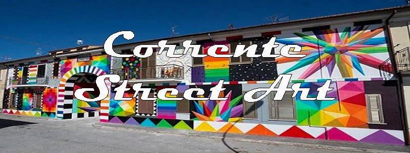 foto corrente street-art