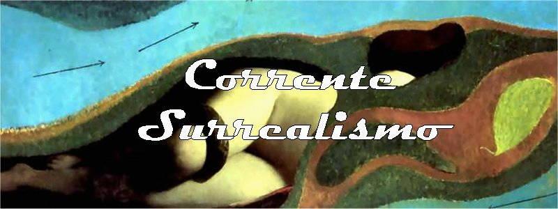descrizione arte del surrealismo