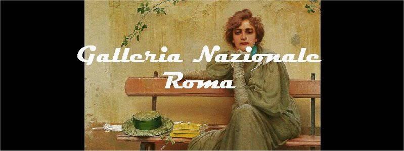 foto galleria nazionale roma