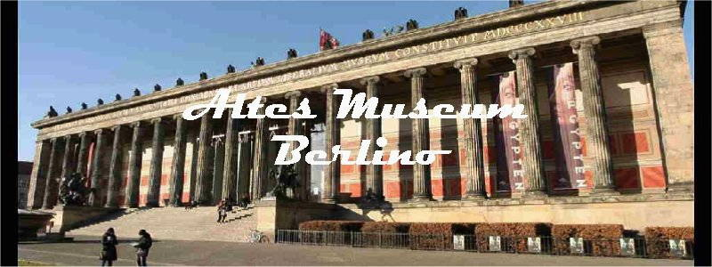 foto museo altes museum berlino