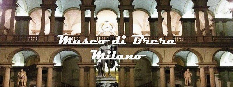 foto pinacoteca di brera milano