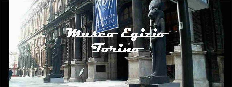 foto museo egizio torino