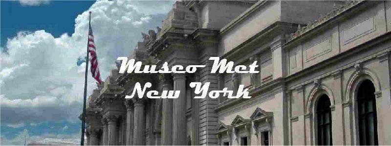 foto musei metropolitan museum new york MET