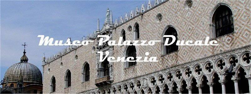 foto musei palazzo ducale venezia