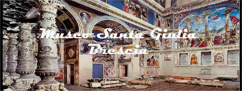 foto museo santa giulia brescia