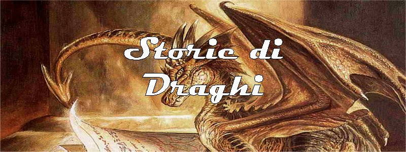 storie di draghi in arte