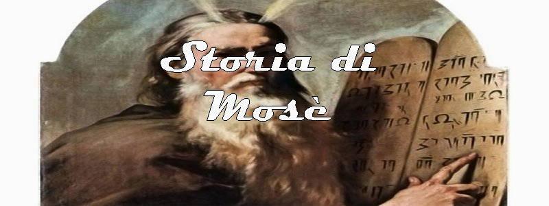 storia di Mose