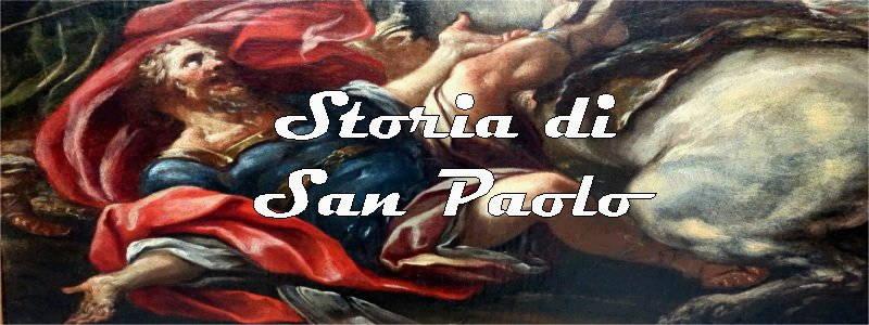 storia di san paolo