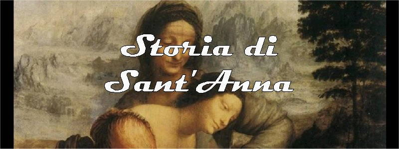 storia di Sant'Anna