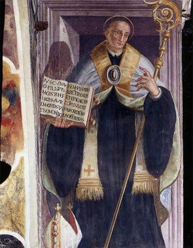 San Benedetto storia