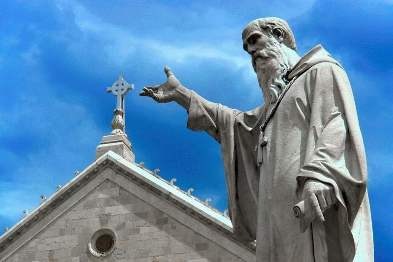 San Benedetto Monastero