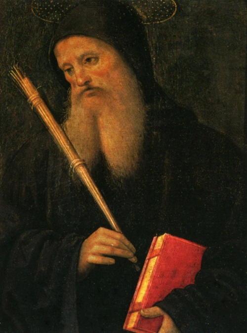 San Benedetto del Perugino
