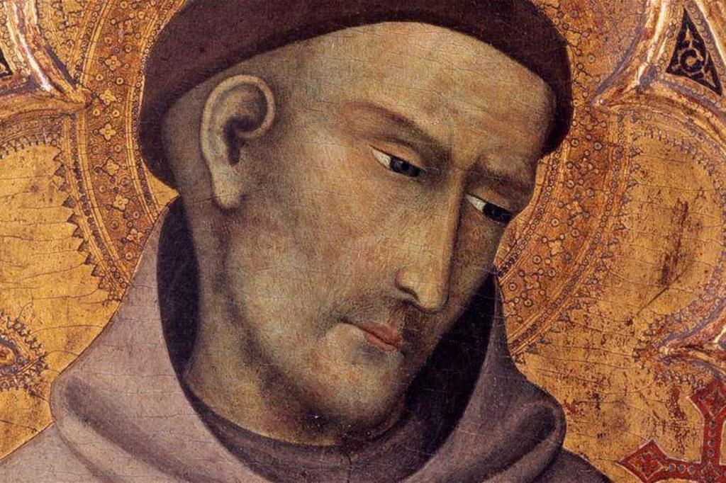 biografia e vita di san francesco d assisi