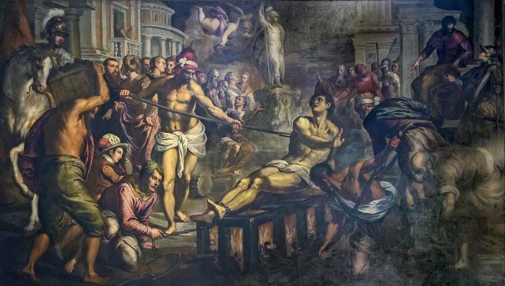 San Lorenzo di Palma il Giovane