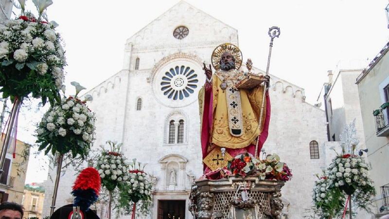 Festa di San Nicola di Bari