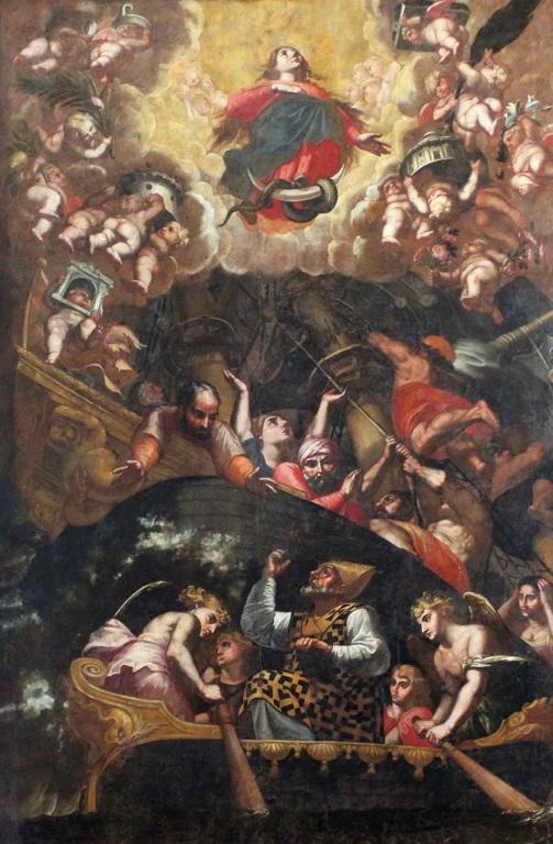 San Nicola di Carlo Rosa
