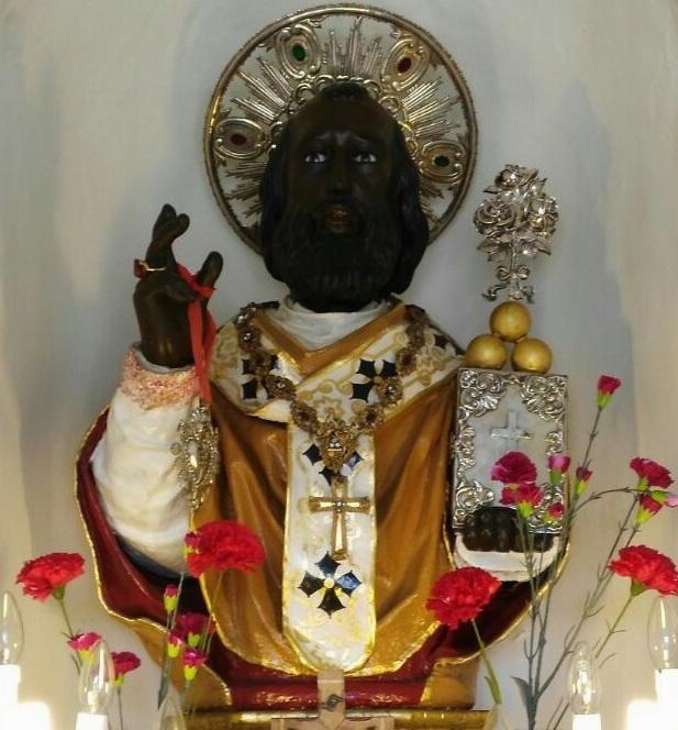 San Nicola Nero