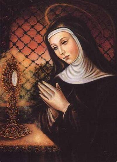 Santa Chiara: patrona di Assisi
