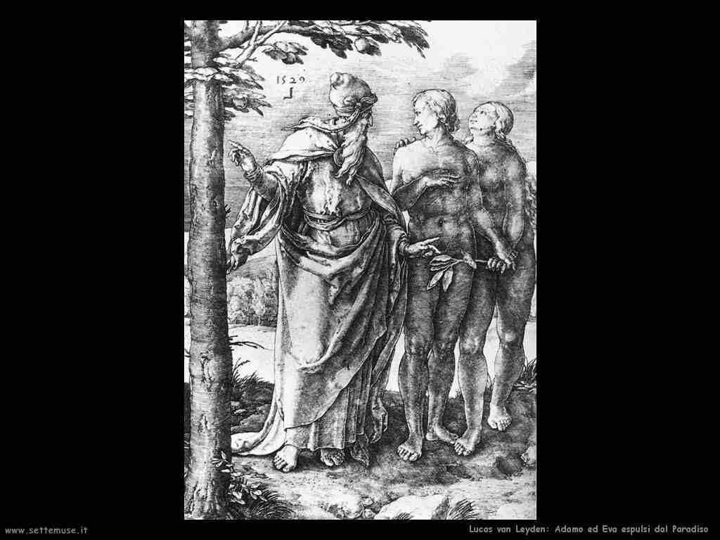 lucas_van_leyden_001_adamo_ed_eva_espulsi_dal_paradiso_1510