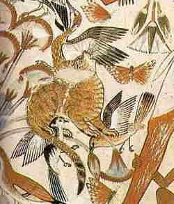 Arte egizia - Gatto