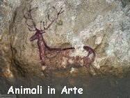 Dipinti di Animali