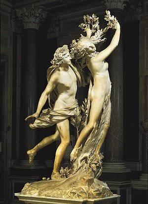 Apollo scultura 3