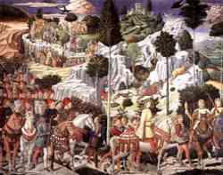 1459 Il corteo dei Magi