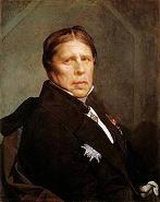 Autoritrattodi Ingres 1859