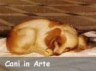 Il Cane nella storia dell arte