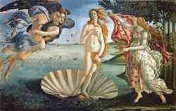 Storia delle conchiglie in arte