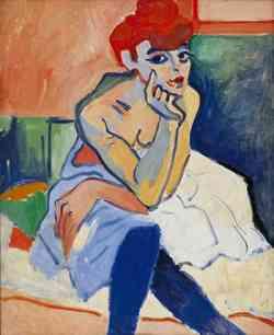 Post-Impressionismo -  André Derain