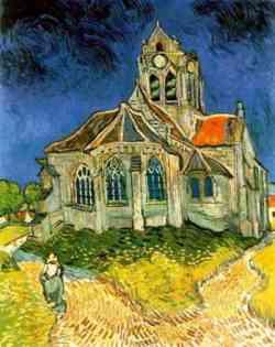 Post-Impressionismo - Vincent Van Gogh - Espressionista