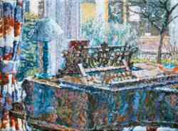 Post-Impressionismo -  Edouard Vuillard