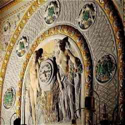 Art Déco - Hotel Imperial di Praga