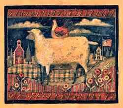 Art Naif -  Folk Art