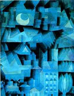 Astrattismo - Klee