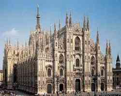 Barocco - Duomo di Milano