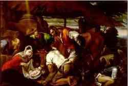 Pittura Barocca  - Bassano