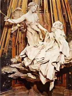 Scultura Barocca - Bernini