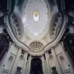 Architettura Barocca - Borromini