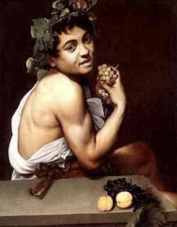 Pittura Barocca - Caravaggio