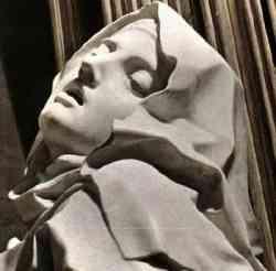 Naturalismo nella scultura Barocca