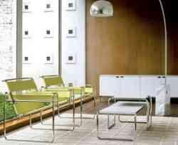 Corrente Scuola Bauhaus - Applicazione