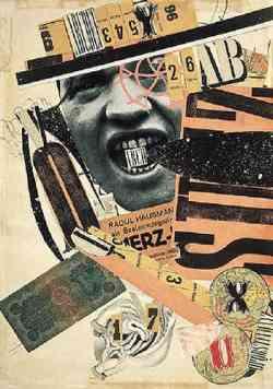 Movimento Dada - Raoul Hausmann, ABCD 1923-24